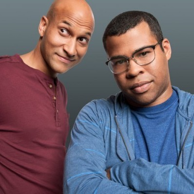 Keegan michael key and jordan peele rhzppk