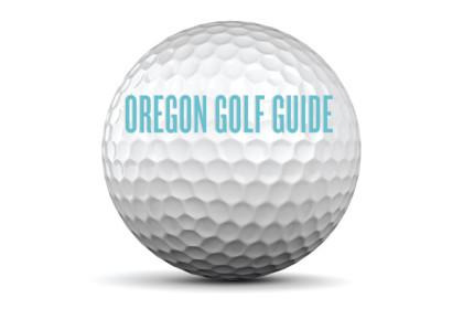 Thumbnail for - Oregon Golf Guide