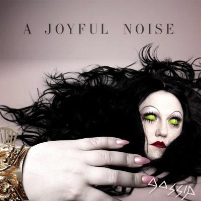 Gossip joyful noise cover scrifi