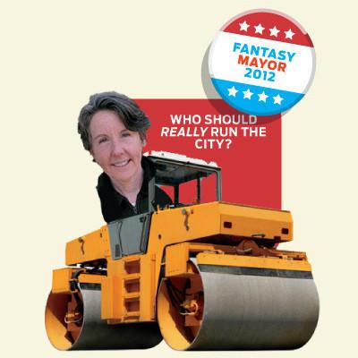 Patricia mccaig fantasy mayor etdfem