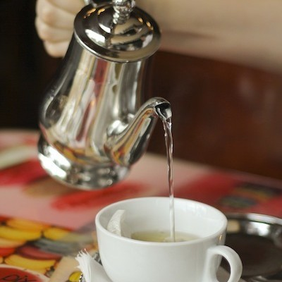 Tea time 1 zhhdiy