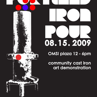 Iron pour poster yayi95