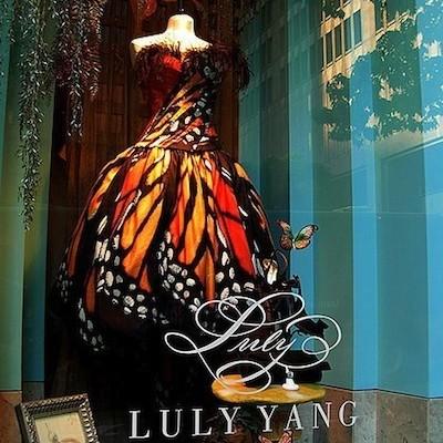 Luly monarch edgcvr