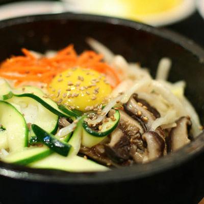 Korean food itpmo6