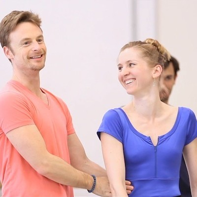 Christopher wheeldon el402h
