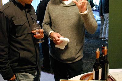 Marcus wine rcc7rb