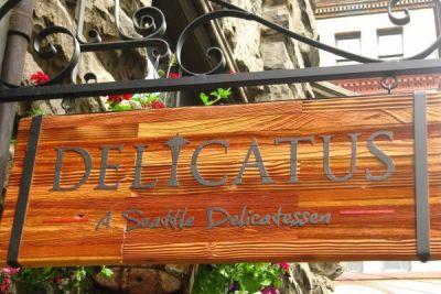 Delicatus pbhjyh