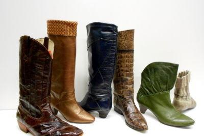 Sustalux boots motbra