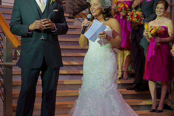 Wedding preview event vih1yi