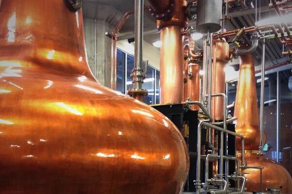 Copperworks distillery jcz1d7