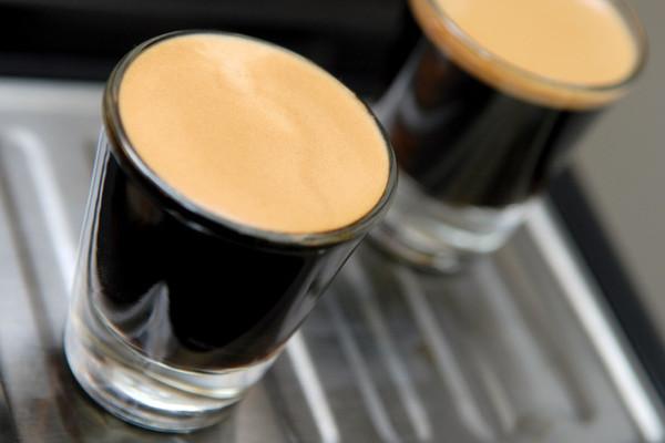 Espresso nzsbhu