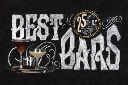 Thumbnail for - Portland's Best Bars 2014