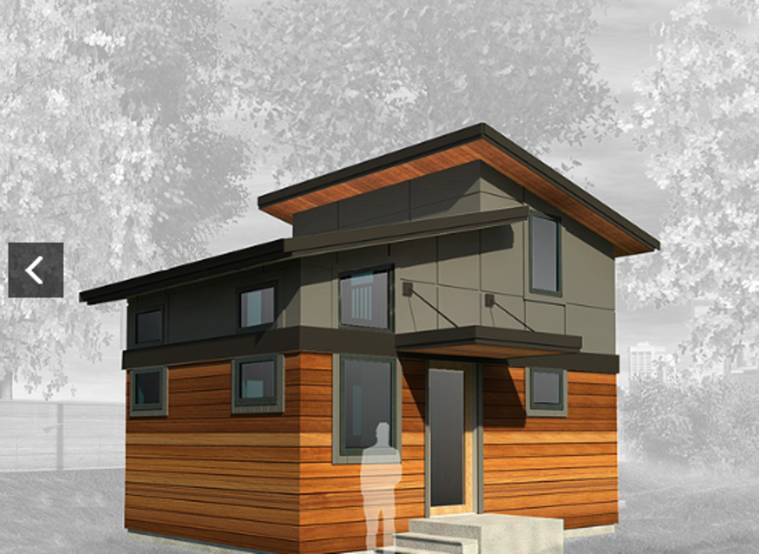 Accessory Dwelling Unit Designs