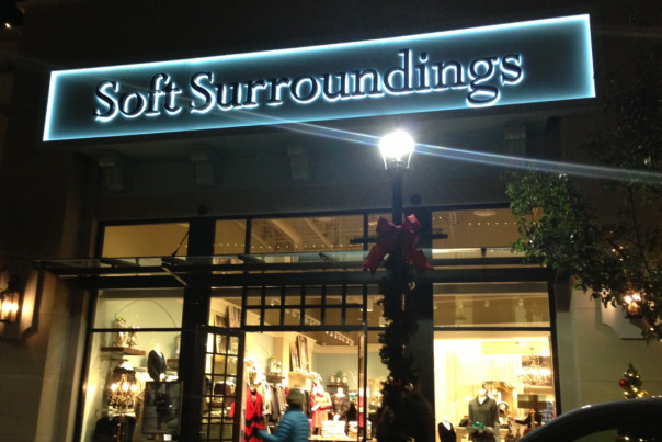 Soft surroundings b7fz5y