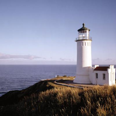 North head lighthouse oregon z0x3p1