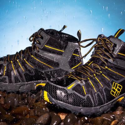 Coed columbia talus ridge shoes pt2rev