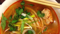 Thumbnail for - Warm Up with a Bowl of <i>Banh Canh Hue</i>