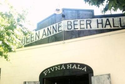 Queenannehall bmhxxk