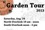 Thumbnail for - Sustainable Overlook Garden Tour