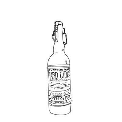 6 13 hopped cider bottles 02 hmzo5i