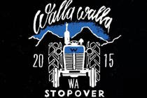 Thumbnail for - Mumford and Sons' Stopover Festival Comes to Walla Walla