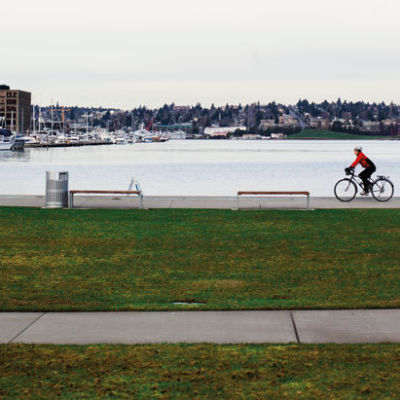 Ship canal trail lake union seattle dmkcwj