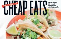 Thumbnail for - Cheap Eats 2013