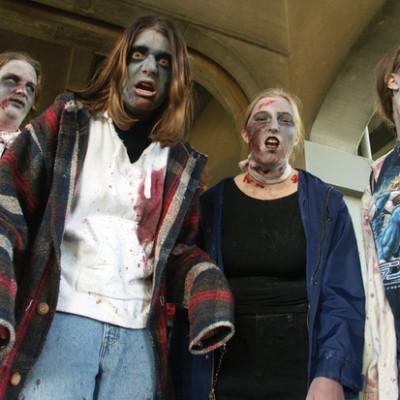 Zombies twn2ku