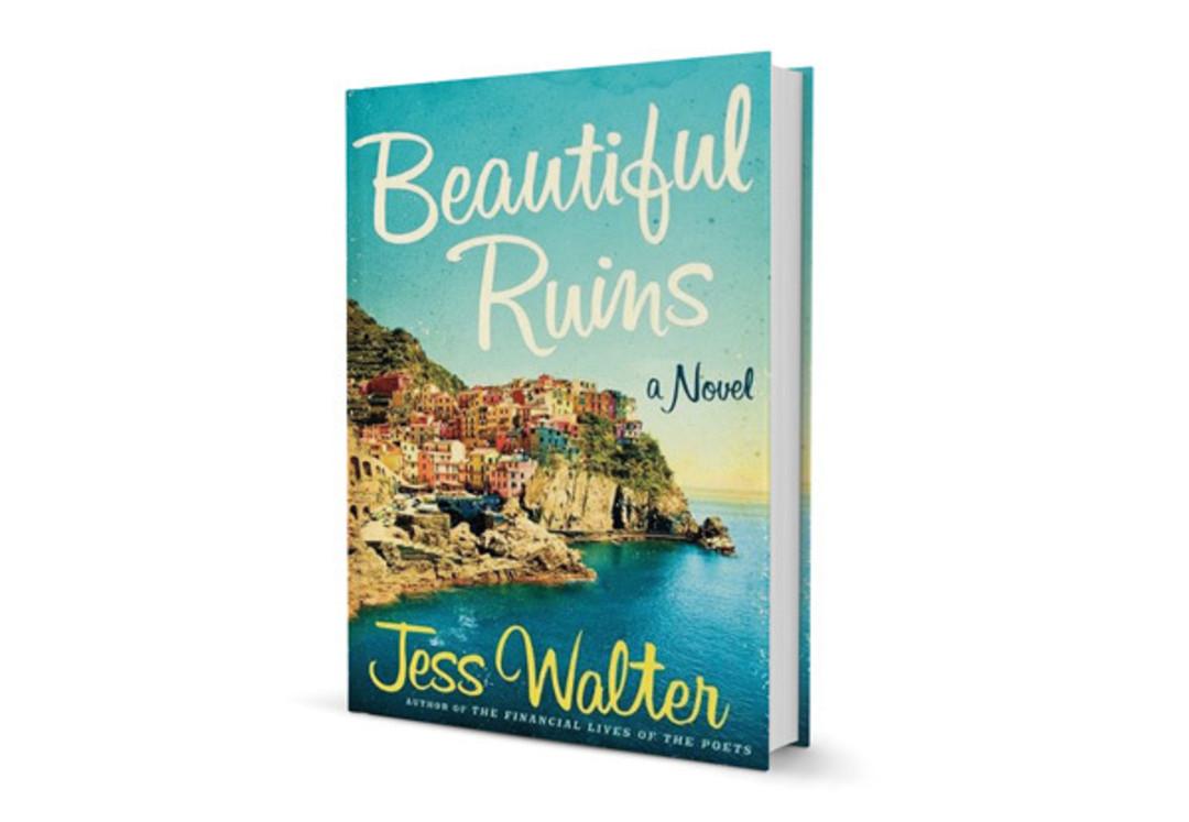 Beautiful Ruins by Jess Walter | Seattle Met
