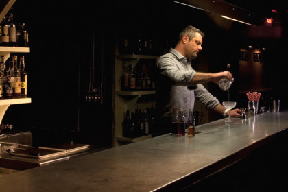 Thumbnail for - Jeffrey Morgenthaler: The Man Behind the Bar