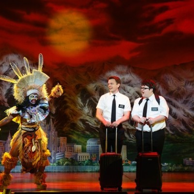 Book of mormon nrr04c