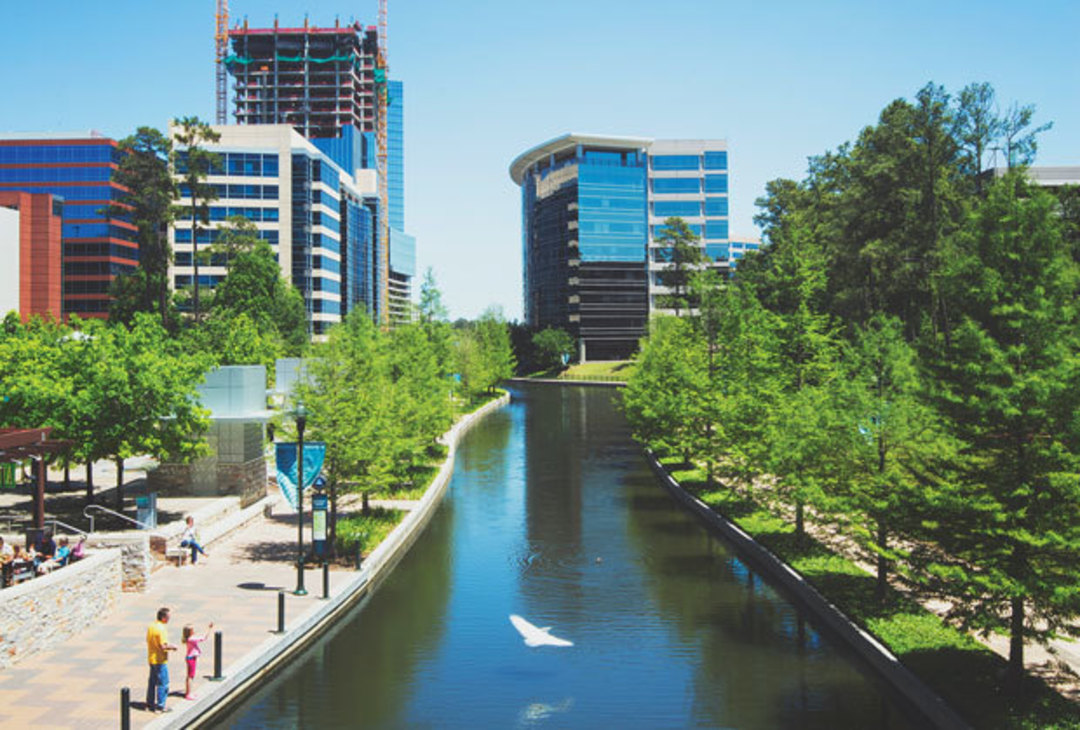 Best Places To Live In Houston Texas For Singles