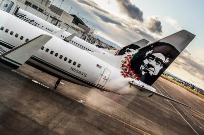 6 13 alaska planes at pdx angeloangelo vvms69