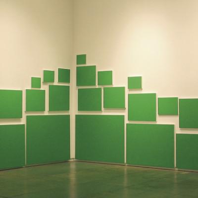 Green screen series d8miav