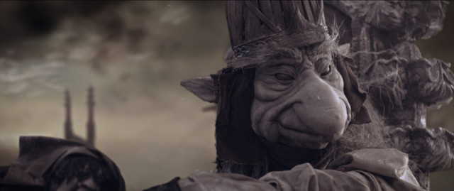A still from Toby Froud's Lessons Learned