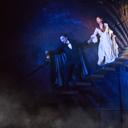 The phantom of the opera 8   chris mann and katie travis   photo matthew murphy mid7gz