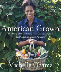 American Grown - cover