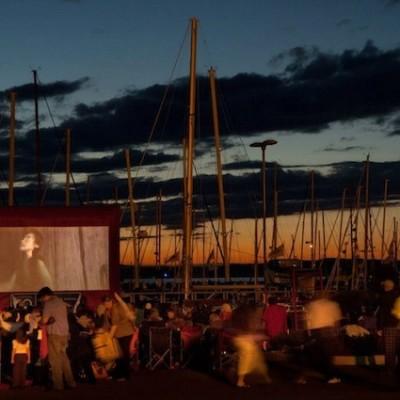 Shilshole outdoor movies rhrpf8