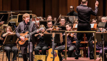 Thumbnail for - Trey Anastasio Will Debut a World Premiere with the Oregon Symphony