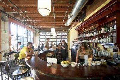 Slide show inside kenny and zukes deli bar september 2012 d6sex1