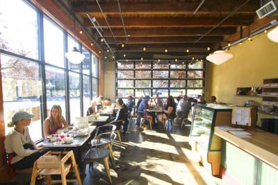 Slide show inside kenny and zukes deli bar september 2012 comy7c