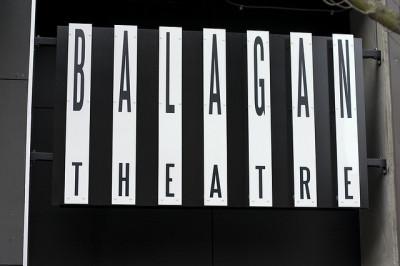 Balagan theatre kvx3ir