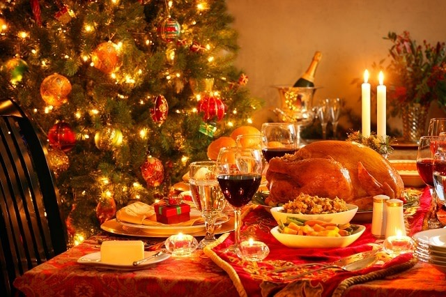 Where to Eat a Festive Holiday Meal Before Christmas | Seattle Met