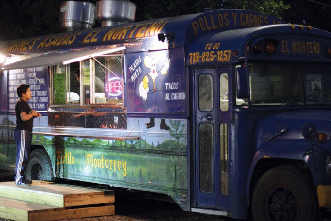 The 10 Essential Taco Trucks | Houstonia