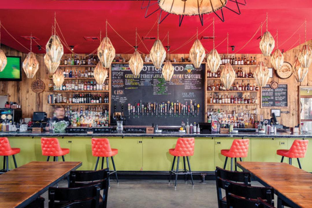 Houston\'s 6 Best Beer Bars | Houstonia