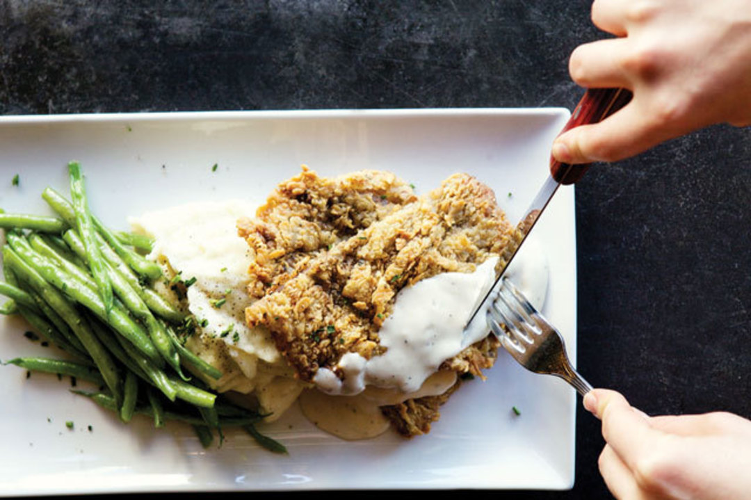 The 5 Best Chicken Fried Steaks In Houston Houstonia
