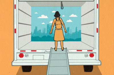 0914 h town diary moving truck iidend
