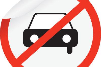 No cars allowed bb5tjy