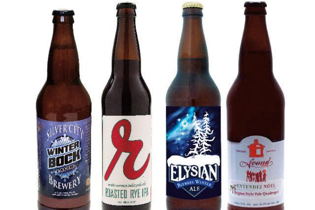 Winter beers we love eo7sen