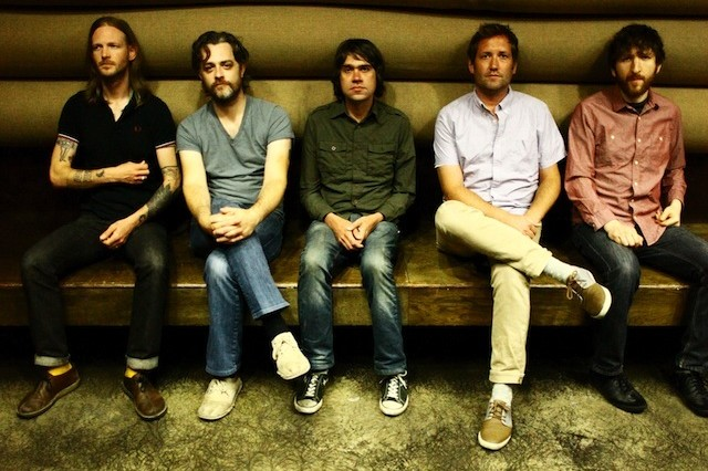 Minus the bear opzhhc